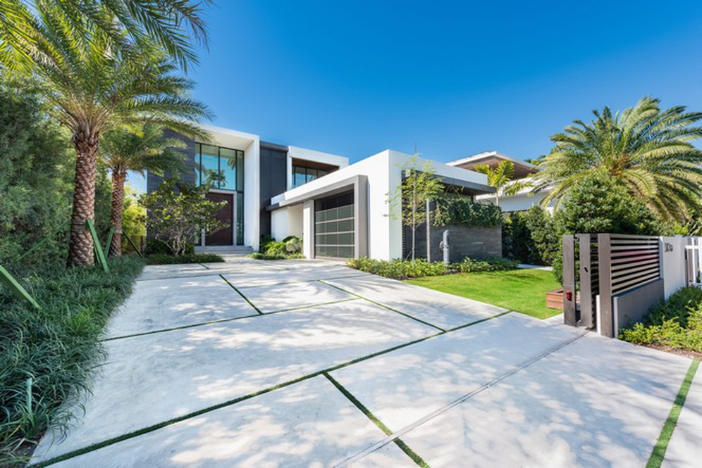 500 W Dilido Dr Miami Beach, FL 33139 - $14,500,000 home for sale, house images, photos and pics gallery