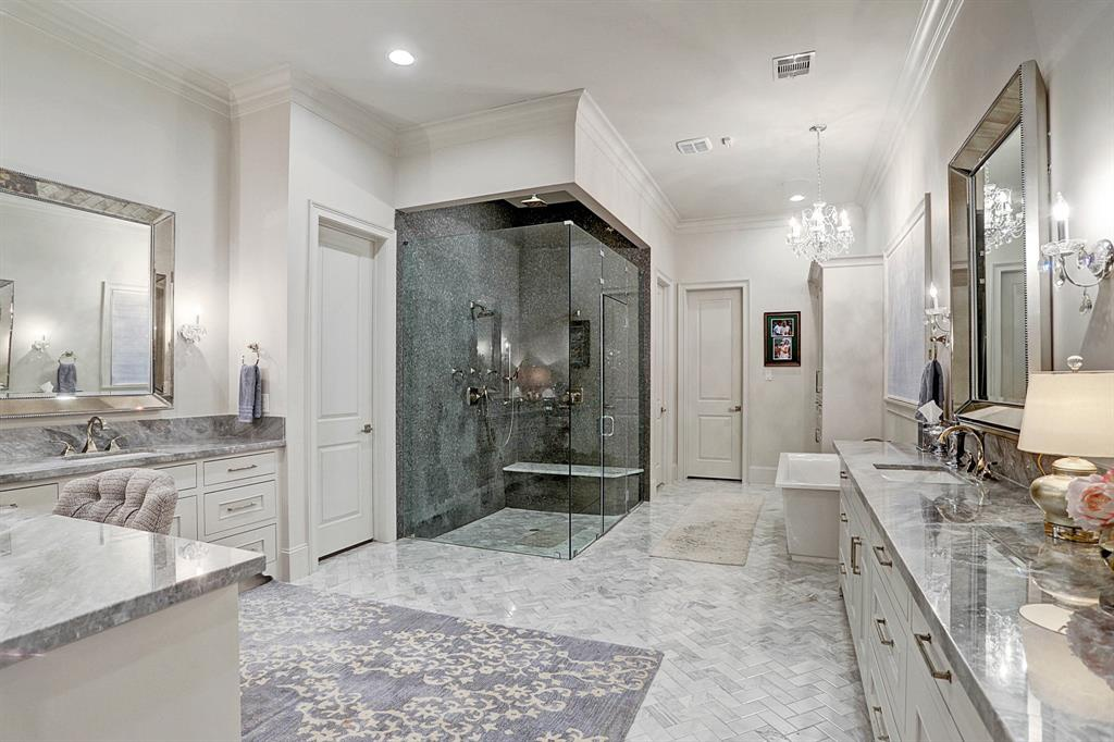 5307 Huckleberry Ln Houston, TX 77056 - $3,595,000 home for sale, house images, photos and pics gallery