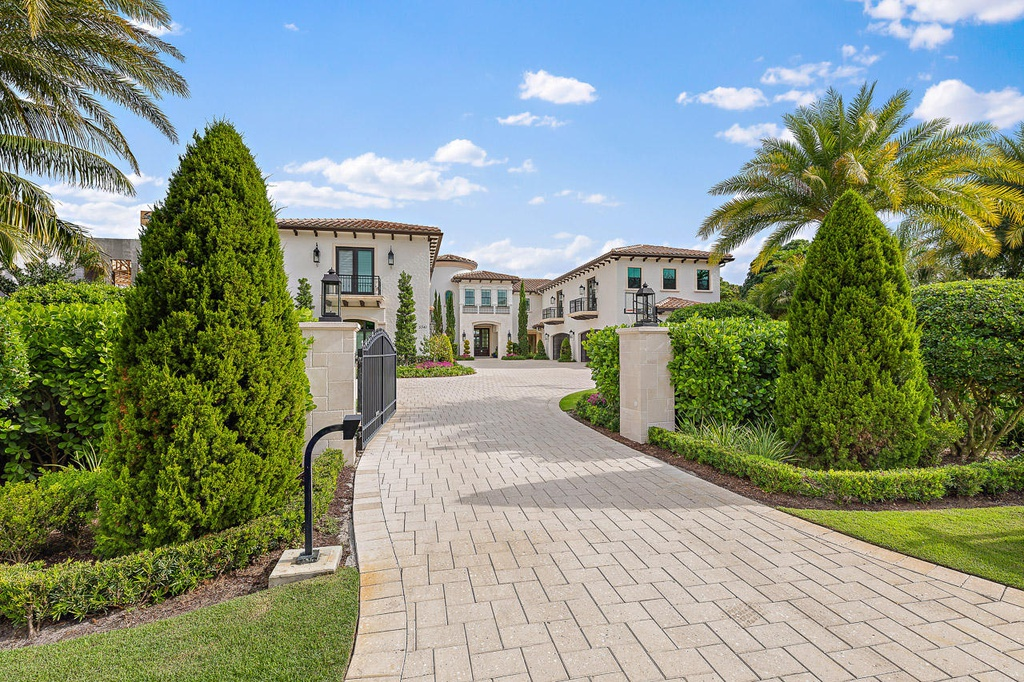 5341 Pennock Point Rd Jupiter, FL 33458 - $11,000,000 home for sale, house images, photos and pics gallery