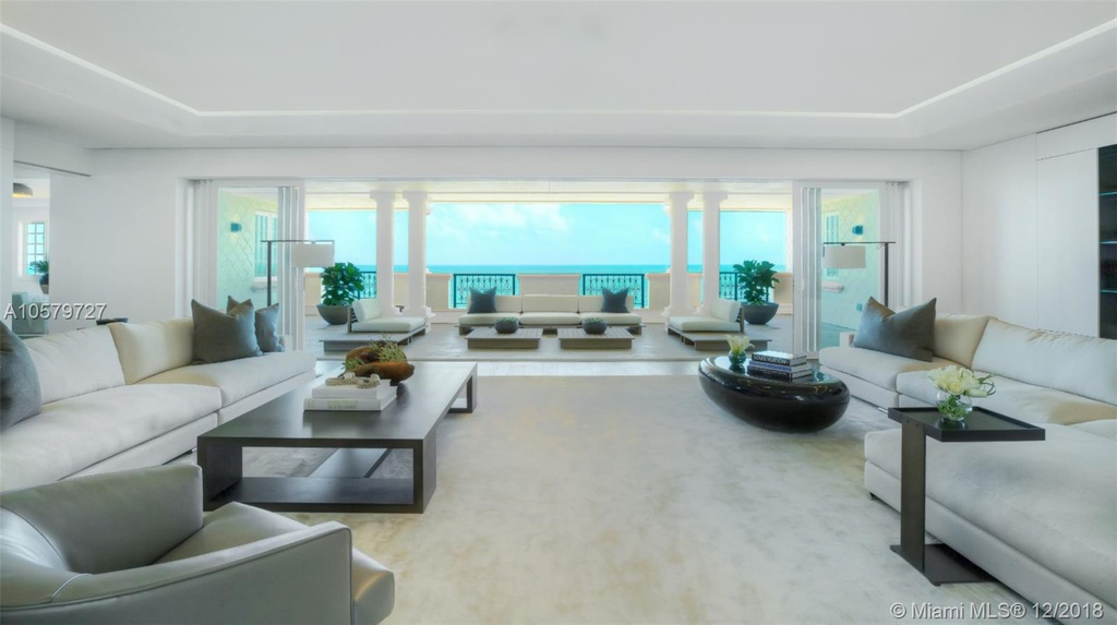 7764 Fisher Island Dr Miami Beach, FL 33109 home for sale, house images, photos and pics gallery