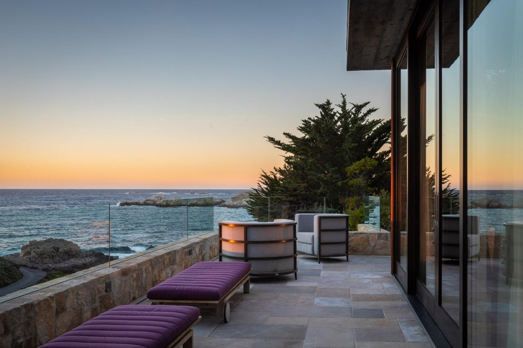 230 Highway 1 Carmel, CA 93923 - $18,200,000 home for sale, house images, photos and pics gallery