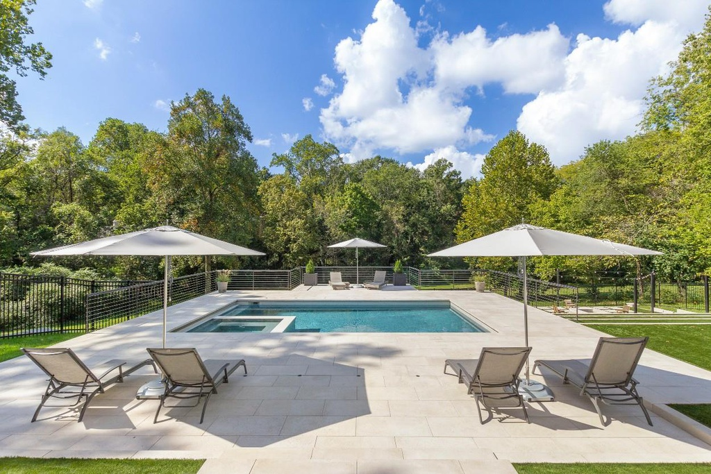 301 Westview Ave Nashville, TN 37205 - $4,750,000 home for sale, house images, photos and pics gallery