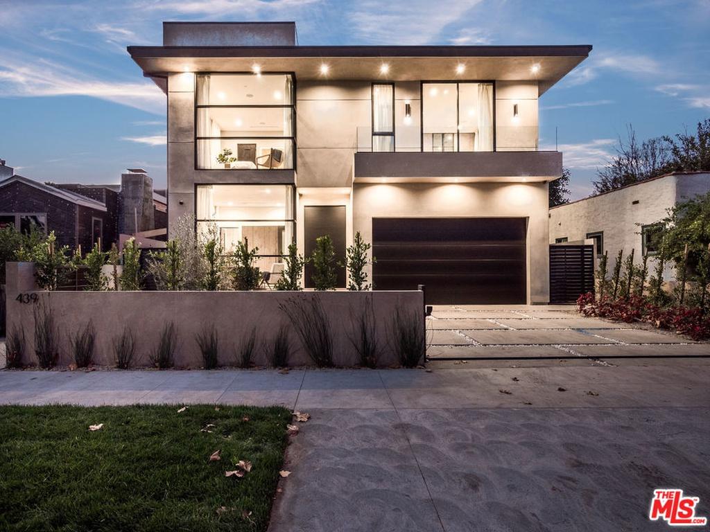439 N Harper Ave Los Angeles, CA 90048