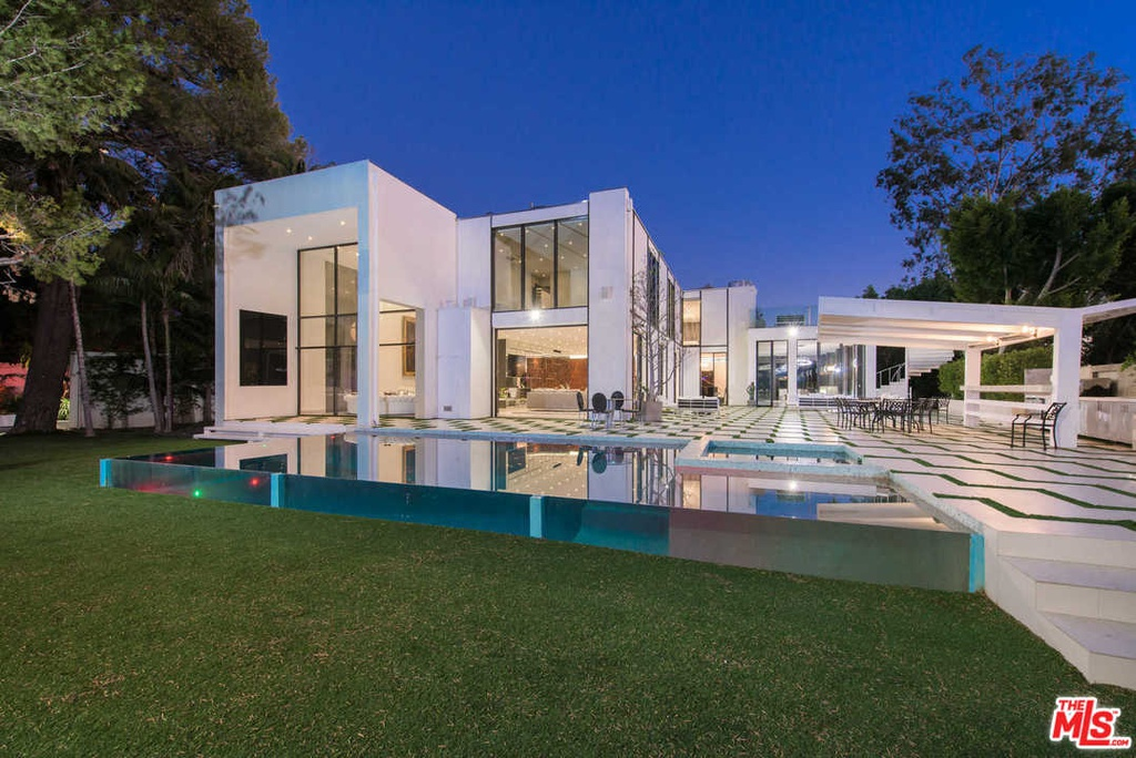 1024 Summit Dr Beverly Hills, CA 90210 - $22,500,000 home for sale, house images, photos and pics gallery