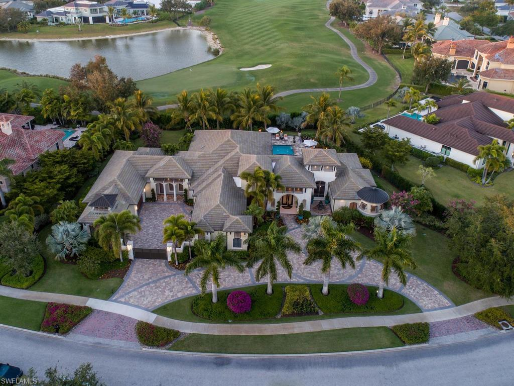 13881 Williston Way Naples, FL 34119 - $3,799,500 home for sale, house images, photos and pics gallery