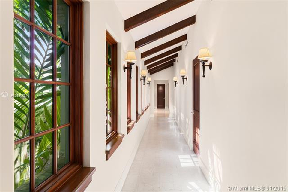 7737 Atlantic Way Miami Beach, FL 33141 - $18,900,000 home for sale, house images, photos and pics gallery