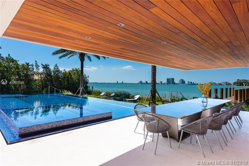 6360/6342 N Bay Rd Miami Beach, FL 33141 - $44,500,000 home for sale, house images, photos and pics gallery