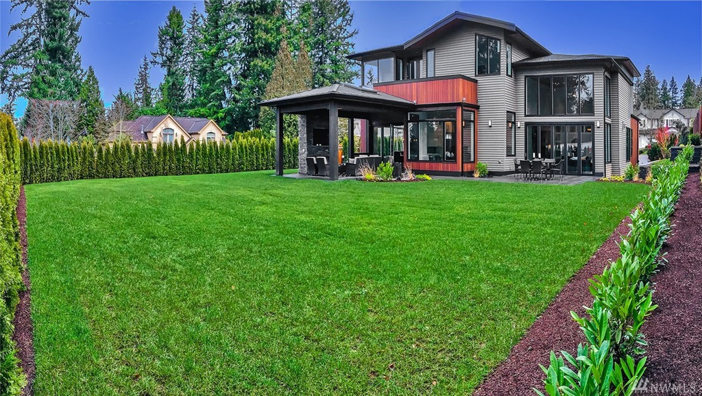 2261 95th Ave NE Clyde Hill, WA 98004 - $4,998,000 home for sale, house images, photos and pics gallery