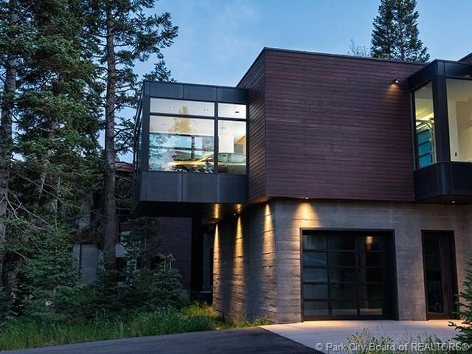2470 W White Pine Ln Park City, UT 84060 - $16,450,000 home for sale, house images, photos and pics gallery