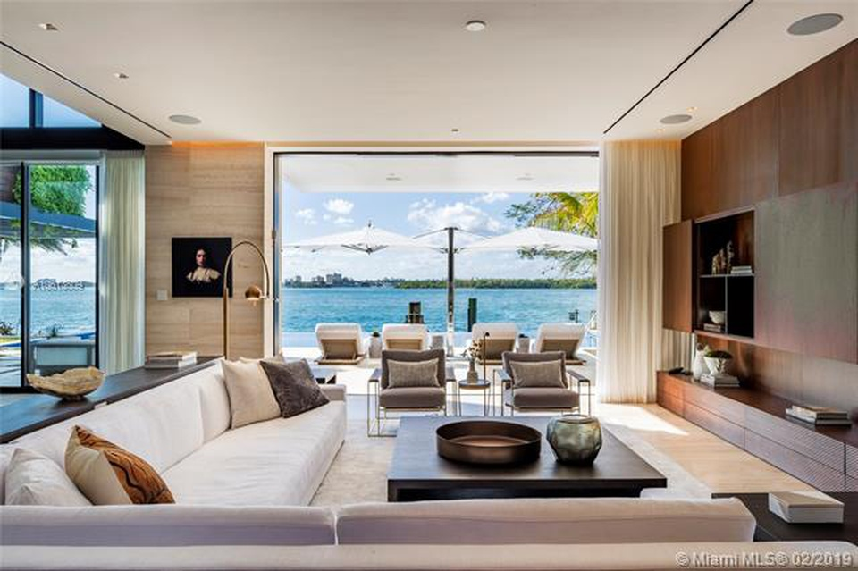 224 Bal Bay Dr Bal Harbour, FL 33154 - $24,950,000 home for sale, house images, photos and pics gallery