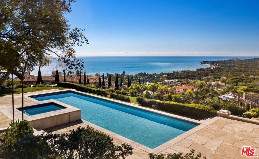 27445 Winding Way Malibu, CA 90265 - $9,995,000 home for sale, house images, photos and pics gallery