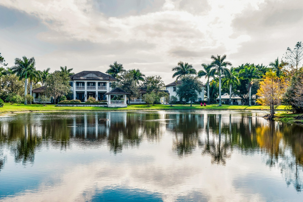 1101 SE Ranch Rd Jupiter, FL 33478 - $8,450,000 home for sale, house images, photos and pics gallery