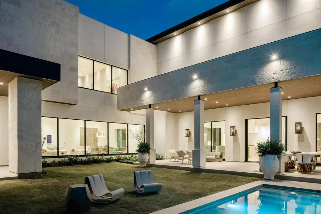 202 GLENWOOD DR Houston, TX 77007 - $3,850,000 home for sale, house images, photos and pics gallery