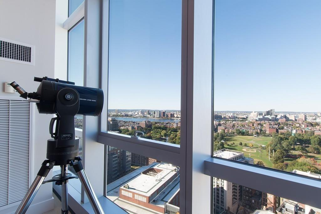 110 Stuart St PENTHOUSE 3 Boston, MA 02116 - $5,199,000 home for sale, house images, photos and pics gallery