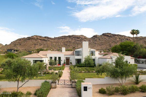 6071 E Cheney Dr Paradise Valley, AZ 85253