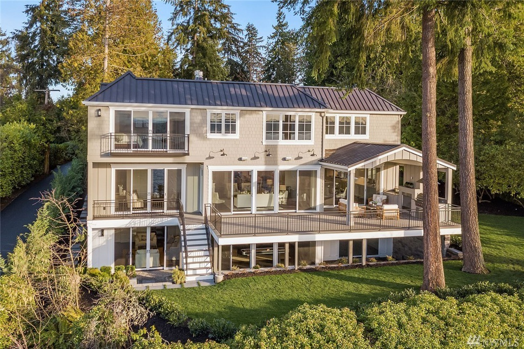 3311 EVERGREEN POINT RD Medina, WA 98039 - $8,388,000 home for sale, house images, photos and pics gallery