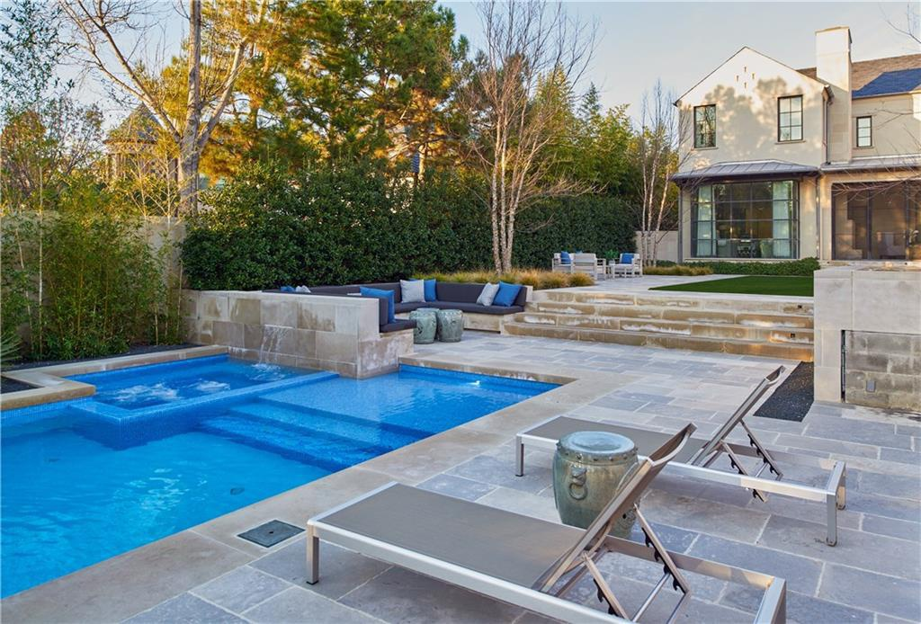 3617 Crescent Ave Dallas, TX 75205 - $12,950,000 home for sale, house images, photos and pics gallery