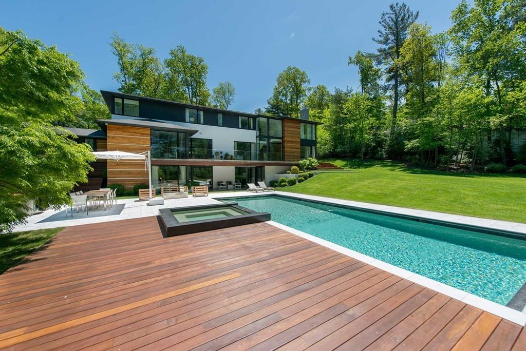 63 Westcliff Rd Weston, MA 02493 - $7,988,000 home for sale, house images, photos and pics gallery