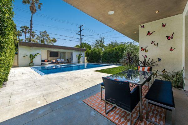 726 N Martel Ave Los Angeles, CA 90046