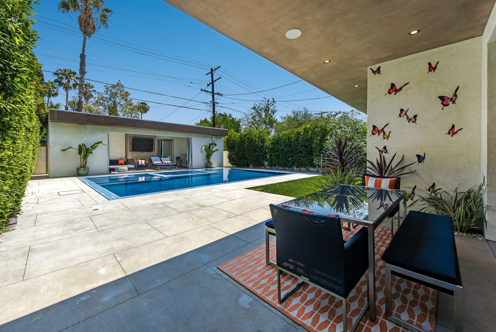 726 N Martel Ave Los Angeles, CA 90046 - $4,300,000 home for sale, house images, photos and pics gallery