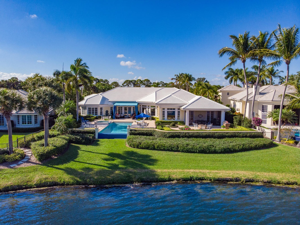 258 Locha Dr Jupiter, FL 33458 - $3,550,000 home for sale, house images, photos and pics gallery