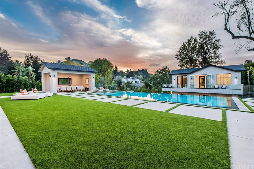 4379 FIRMAMENT AVE Encino, CA 91436 - $7,795,000 home for sale, house images, photos and pics gallery