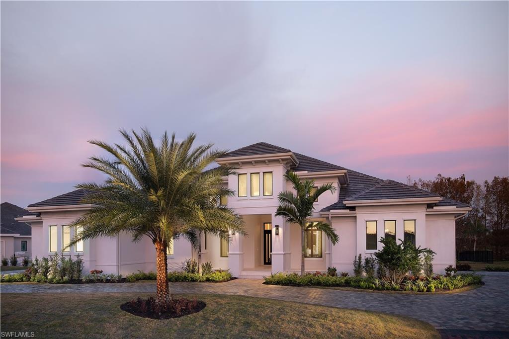 5946 Sunnyslope Dr Naples, FL 34119