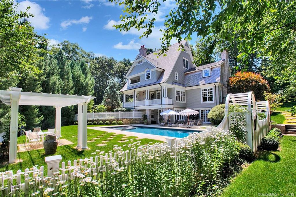 34 Stonybrook Rd Westport, CT 06880 - $3,250,000 home for sale, house images, photos and pics gallery