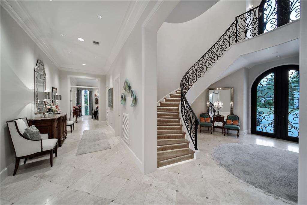 23 Grand Regency Cir The Woodlands, TX 77382 - $6,700,000 home for sale, house images, photos and pics gallery