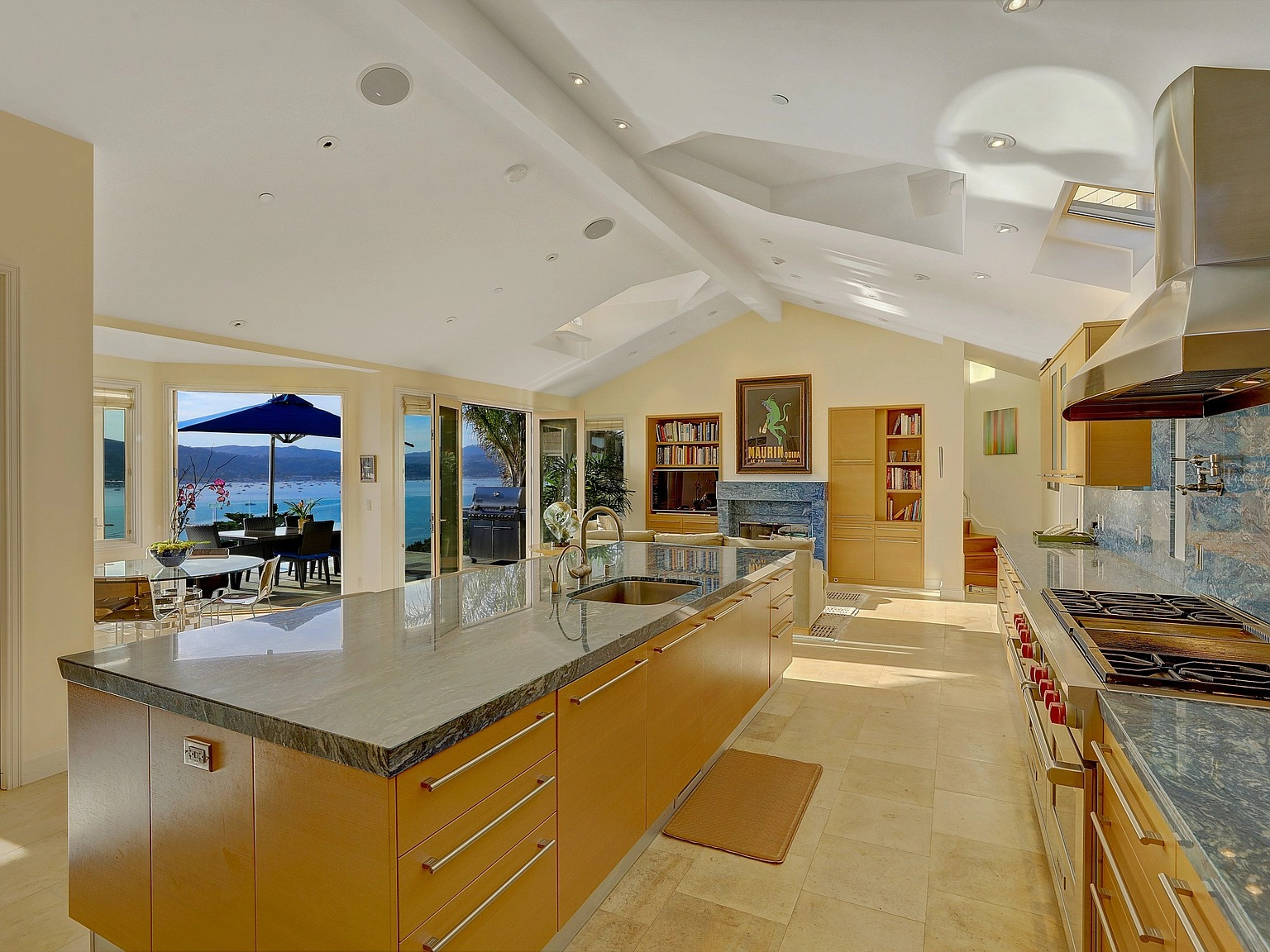 337 Belvedere Ave, Belvedere, CA 94920 - $32,000,000 home for sale, house images, photos and pics gallery