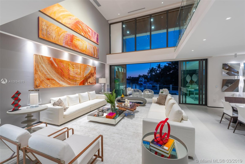 880 Harbor Dr Key Biscayne, FL 33149 - $15,450,000 home for sale, house images, photos and pics gallery