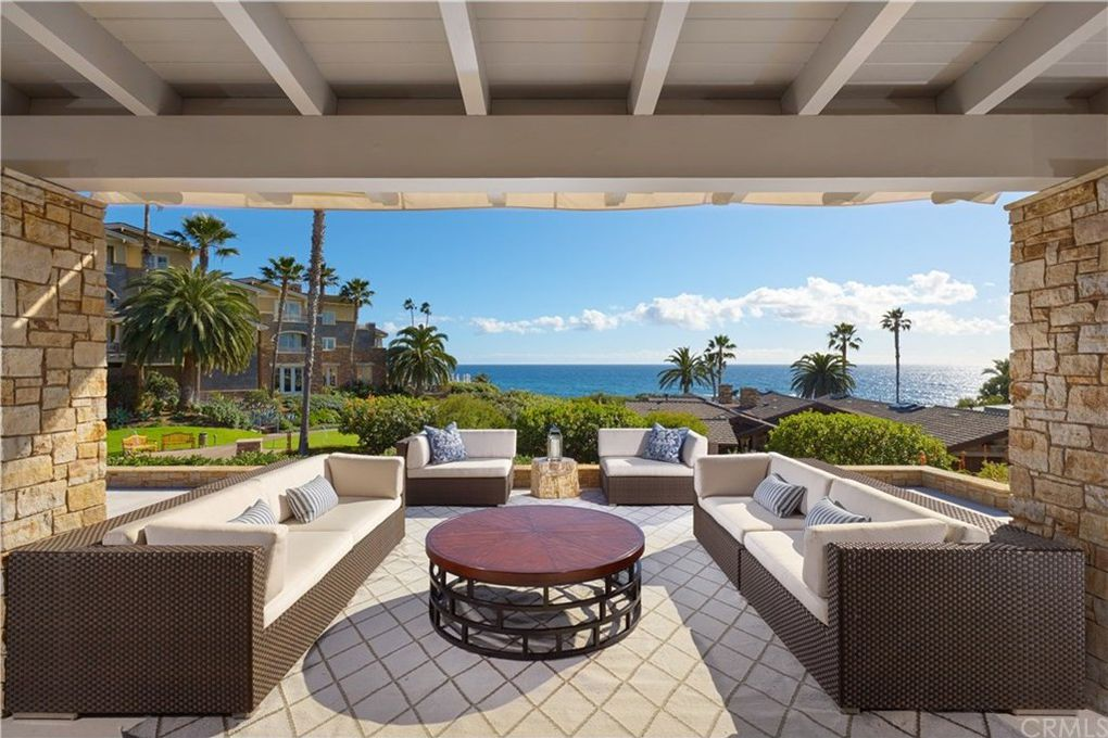 17 Montage Way, Laguna Beach, CA 92651 - $23,995,000 home for sale, house images, photos and pics gallery