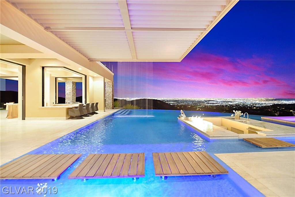 731 Dragon Ridge Dr Henderson, NV 89012 - $8,995,000 home for sale, house images, photos and pics gallery