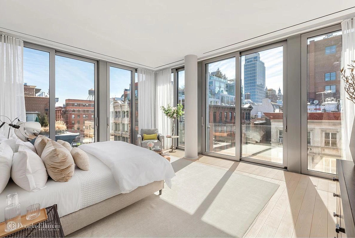 42 Crosby St, New York, NY 10012 - $24,995,000 home for sale, house images, photos and pics gallery