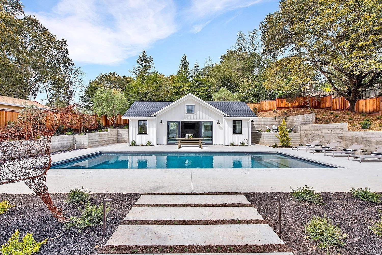 519 Reed Ct, Healdsburg, CA 95448 - $3,595,000 home for sale, house images, photos and pics gallery