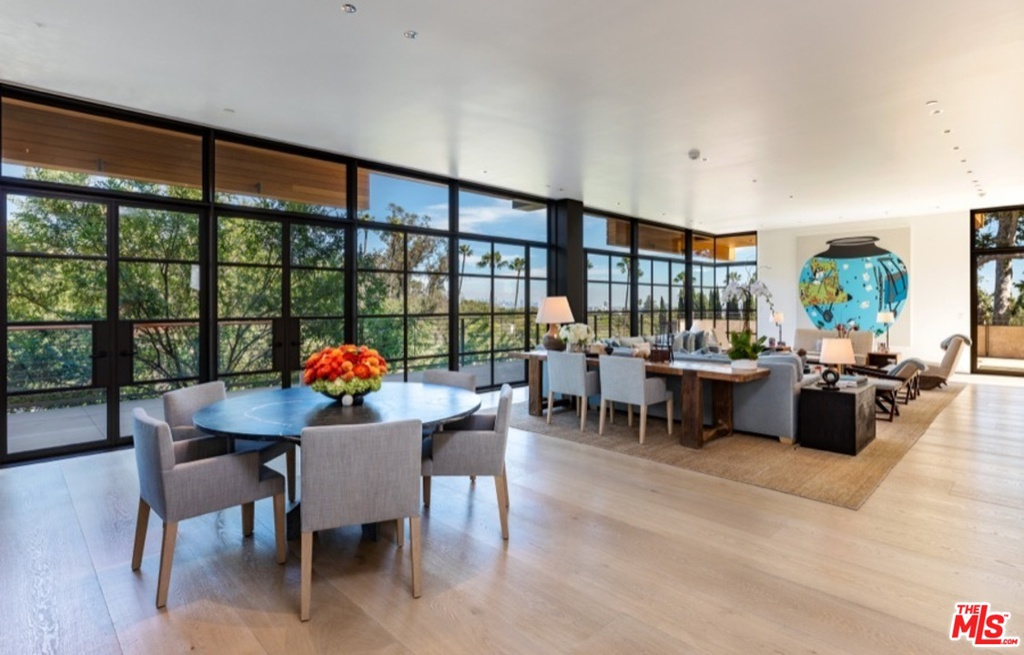 N Foothill Rd, Beverly Hills, CA 90210 - $97,500,000 home for sale, house images, photos and pics gallery