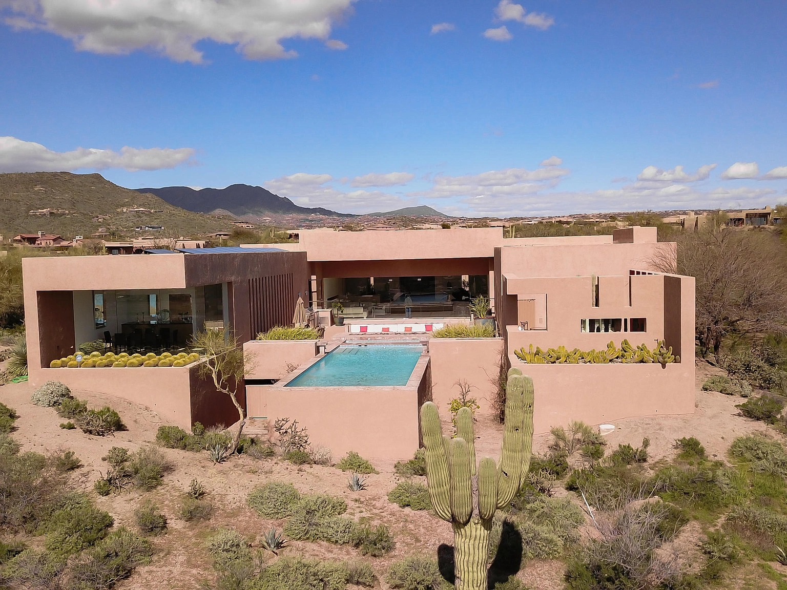 9191 E Happy Hollow Dr, Scottsdale, AZ 85262 - $3,975,000 home for sale, house images, photos and pics gallery