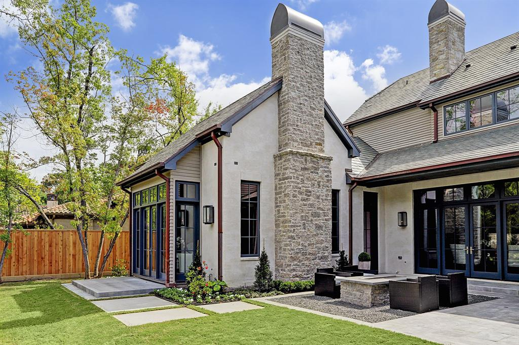 10934 Wickwild St Houston, TX 77024 - $4,795,000 home for sale, house images, photos and pics gallery