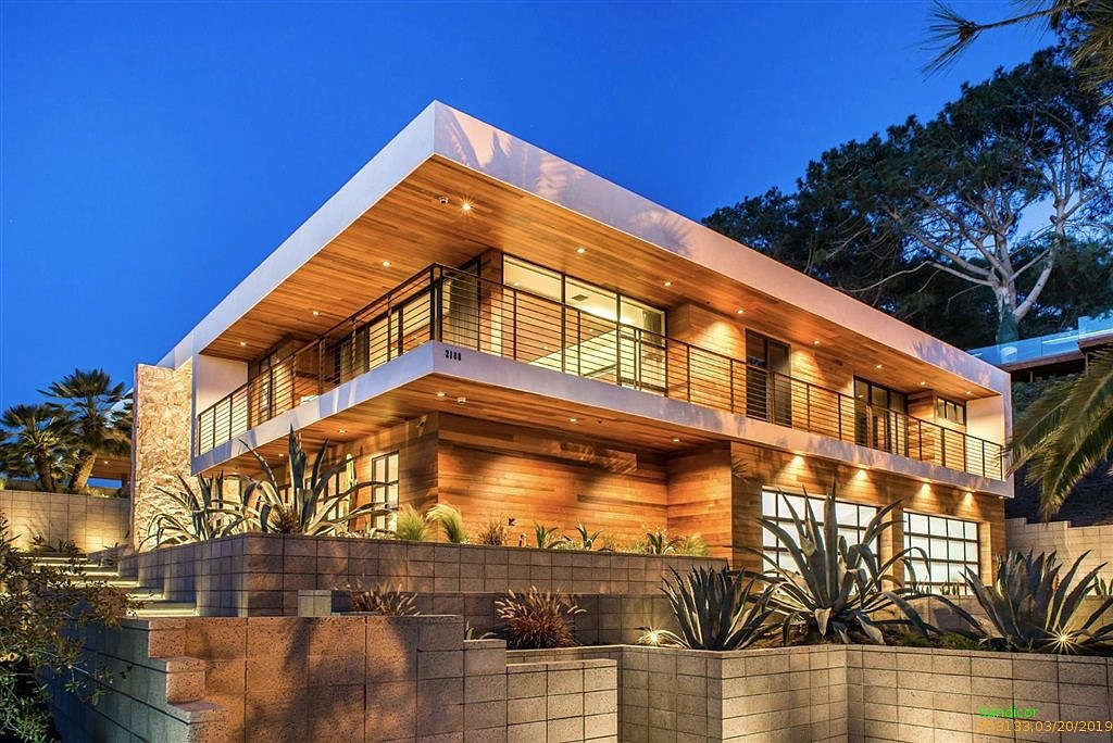 2188 Heather Ln, Del Mar, CA 92014 - $11,495,000 home for sale, house images, photos and pics gallery