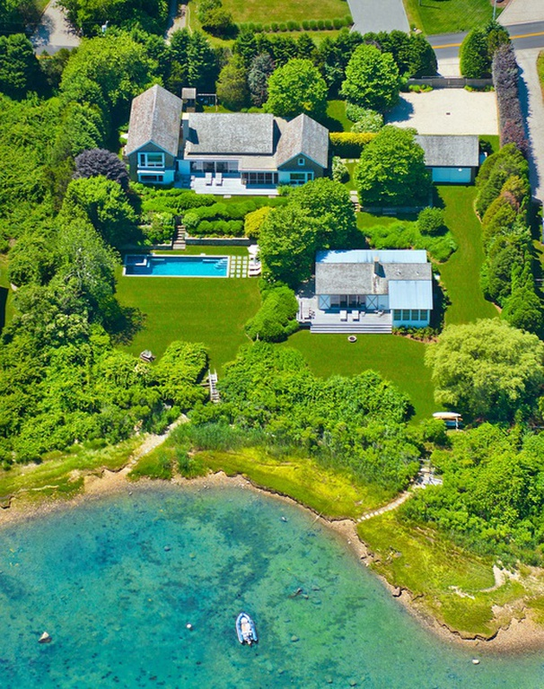 22 Old West Lake Dr, Montauk, NY 11954 - $7,950,000 home for sale, house images, photos and pics gallery