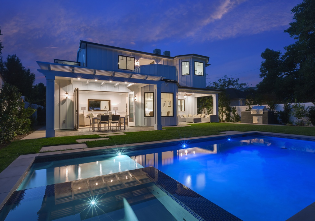 4146 Allott Ave Sherman Oaks, CA 91423 - $3,150,000 home for sale, house images, photos and pics gallery