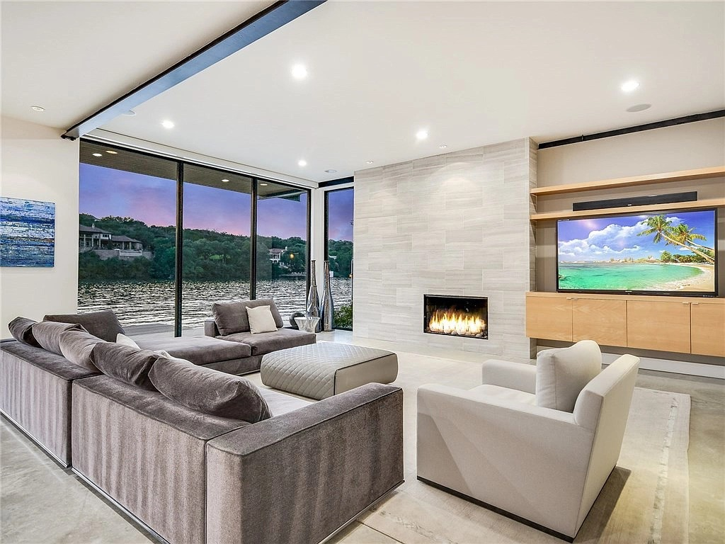 6706 Troll Hvn, Austin, TX 78746 - $5,490,000 home for sale, house images, photos and pics gallery