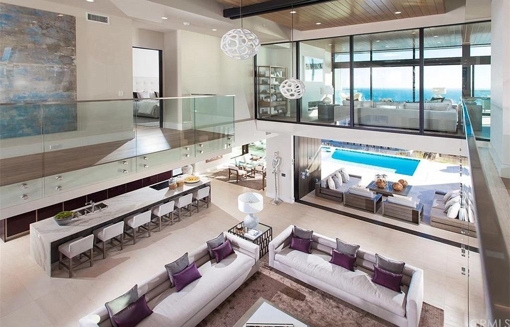 35 Beach View Ave, Dana Point, CA 92629 - $15,495,000 home for sale, house images, photos and pics gallery