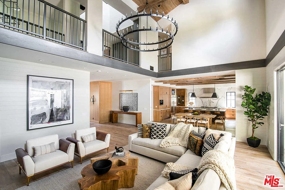 4701 Balboa Ave, Encino, CA 91316 - $8,995,000 home for sale, house images, photos and pics gallery