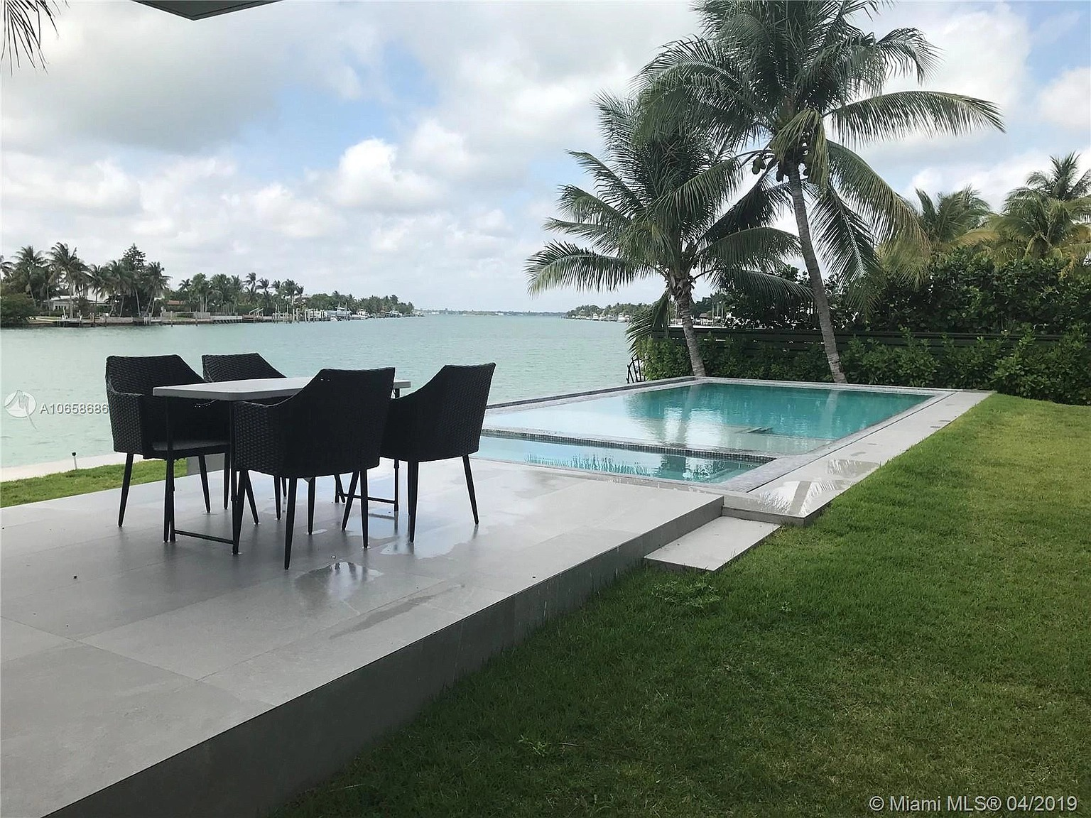 1234 S Biscayne Point Rd, Miami Beach, FL 33141 - $5,995,000 home for sale, house images, photos and pics gallery