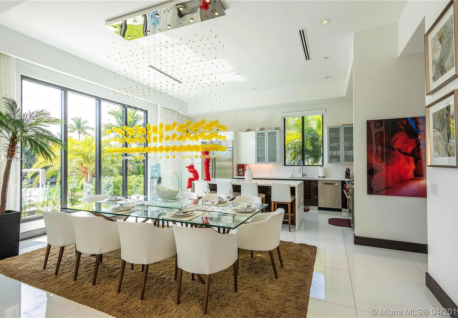 2032 NE 121st Rd, North Miami, FL 33181 - $3,400,000 home for sale, house images, photos and pics gallery