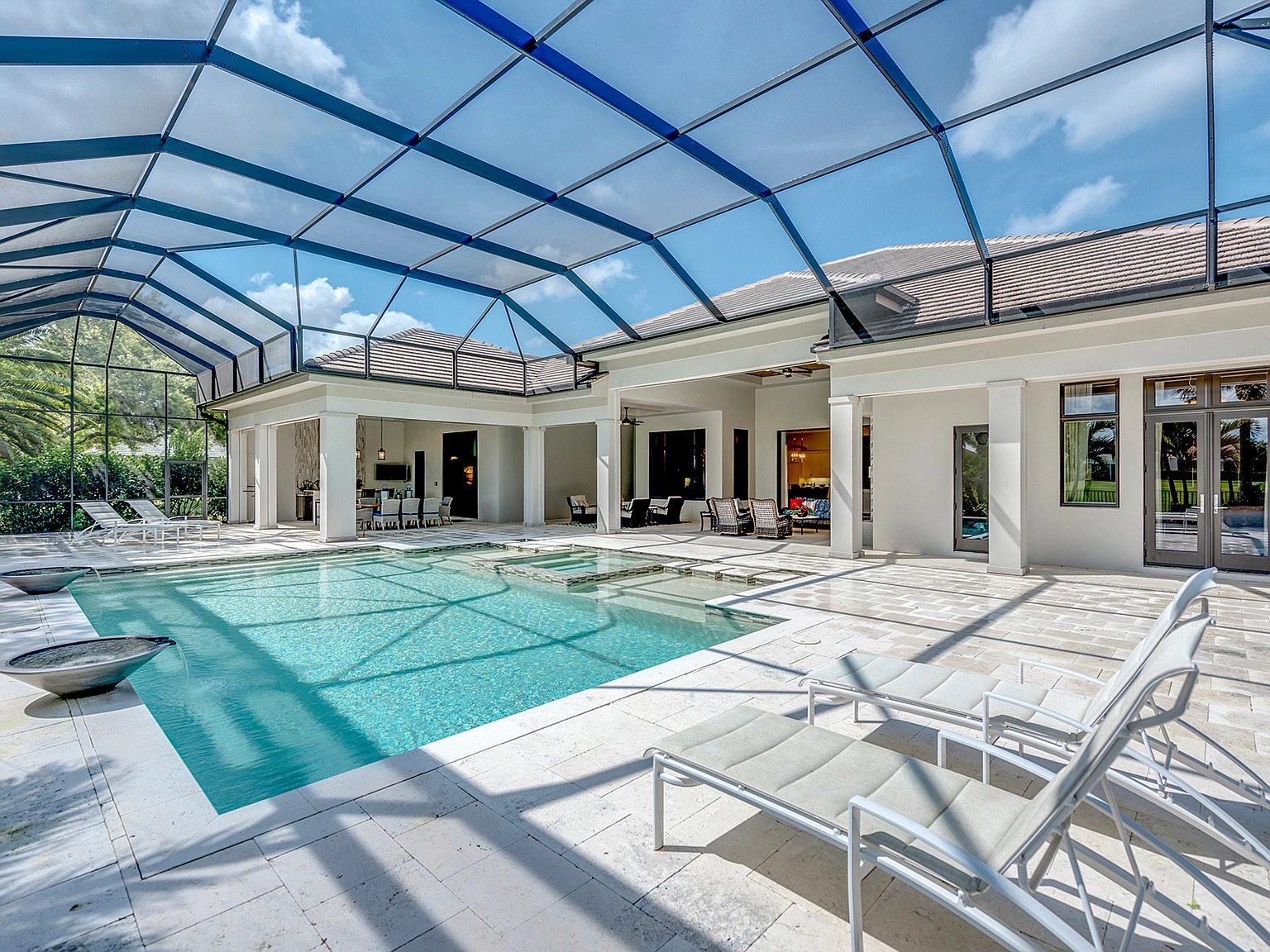 13970 Williston Way, Naples, FL 34119 - $3,195,000 home for sale, house images, photos and pics gallery
