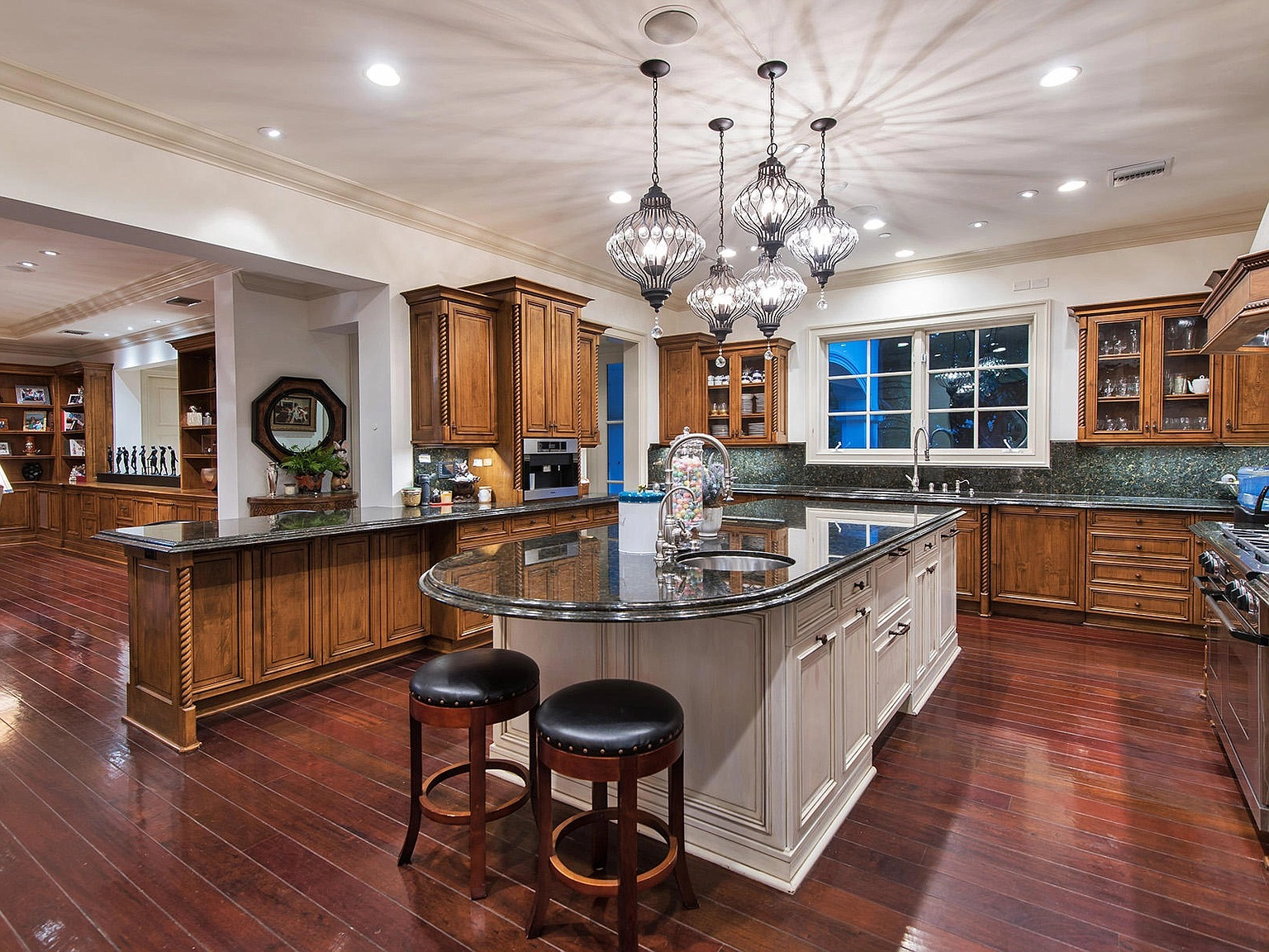 2658 Ladbrook Way, Thousand Oaks, CA 91361 - $7,995,000 home for sale, house images, photos and pics gallery