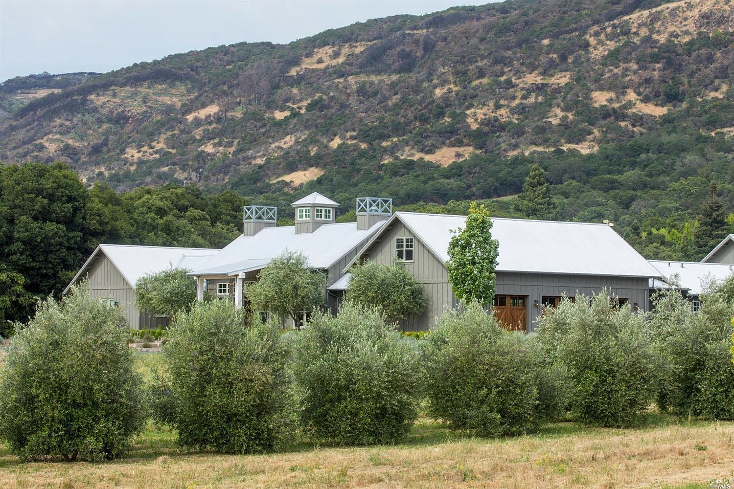 4128 E 3rd Ave, Napa, CA 94558 - $6,950,000 home for sale, house images, photos and pics gallery