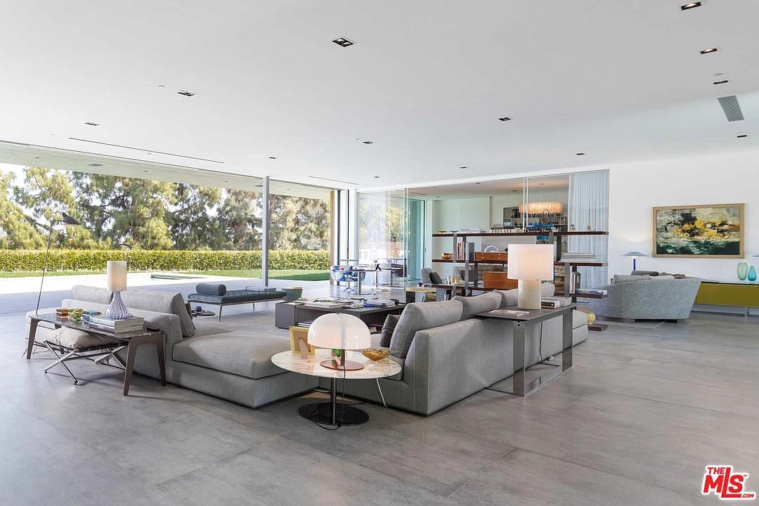 600 Perugia Way, Los Angeles, CA 90077 - $24,995,000 home for sale, house images, photos and pics gallery